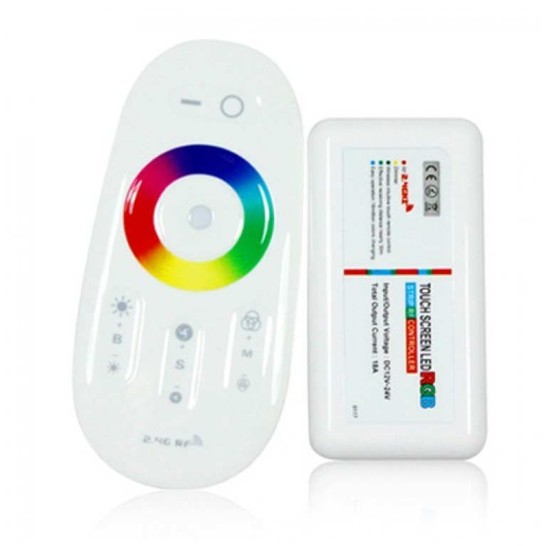 RGBW Multi Colour Controller