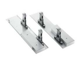 DW145 Drawer Front Bracket Set (L+R)