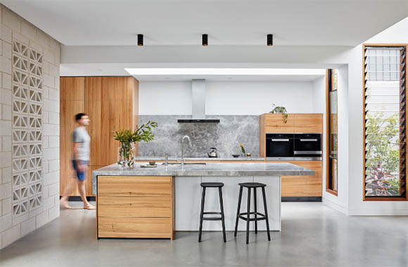 5 Earth-Inspired Kitchens We Love